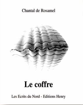 article image de Rosamel Chantal : Le coffre