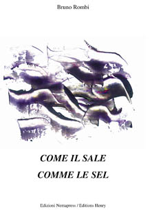 article image Rombi Bruno : Come il sale / Comme le sel
