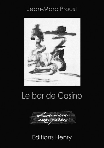 article image Proust Jean-Marc : Le Bar de Casino