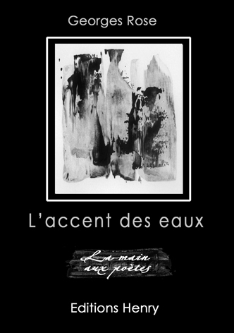 article image Rose Georges : L'accent des eaux