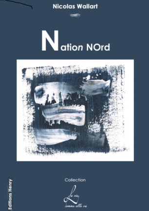 article image Wallart Nicolas : Nation Nord